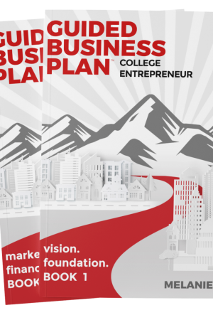 Business planning for college entrepreneurs
