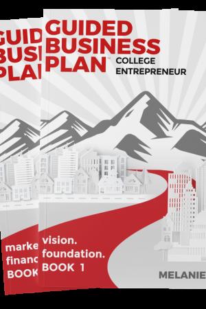 Business planning for college entrepreneurs