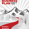 Business plan book for scaling small businesses