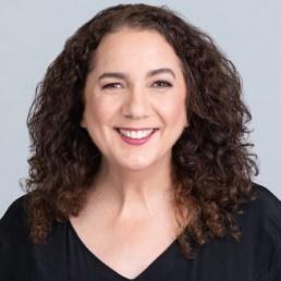 Pam Feld - LABJ Nominee