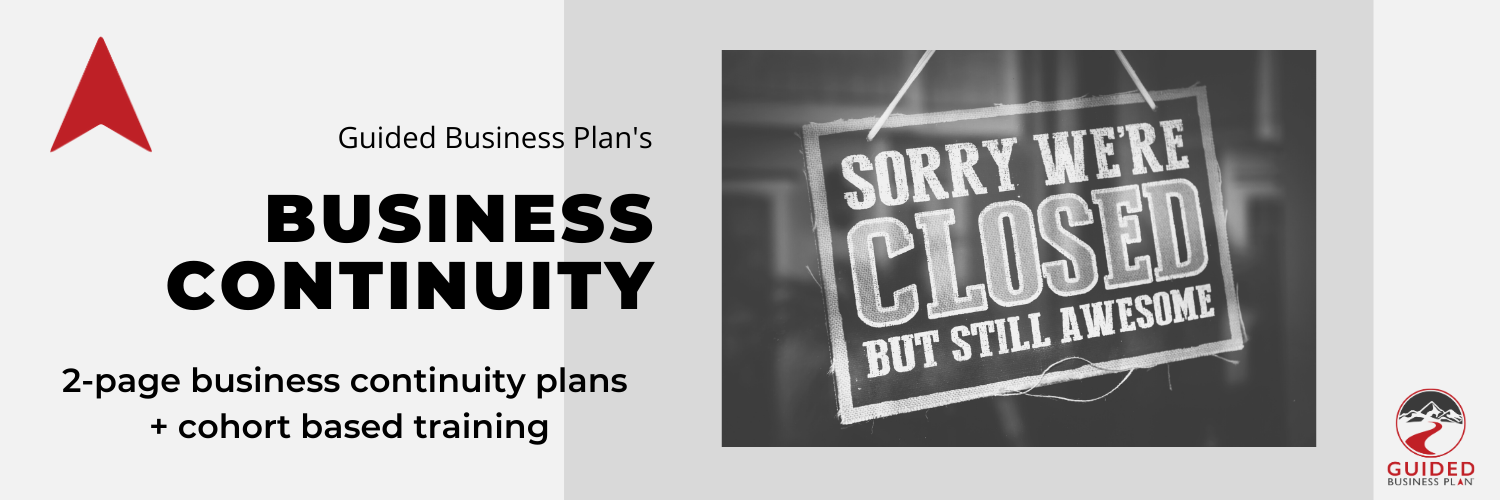Business continuity plans for diverse vendors